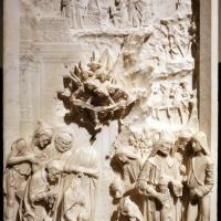 Giovanni antonio amadeo (ambito), adorazione dei magi, 1475-1500 ca., da certosa di parma, 01 - Sailko - Parma (PR)