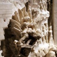 Giovanni antonio amadeo (ambito), adorazione dei magi, 1475-1500 ca., da certosa di parma, 02 - Sailko - Parma (PR)