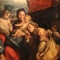 Correggio, madonna di san girolamo, o il giorno, 1528 ca. 04 - Sailko - Parma (PR)