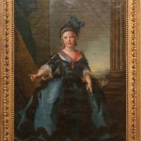 Jean-marc nattier, il duca di borgogna vestito da bambina - Sailko - Parma (PR)