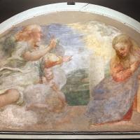 Correggio, annunciazione, 1524-25 ca - Sailko - Parma (PR)