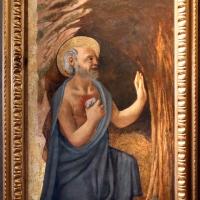 Fra diamante (attr.), san girolamo penitente, 1450-70 ca - Sailko - Parma (PR)
