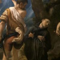 Correggio, martirio dei ss. placido, flavia, eutichio e vittorino, 1524 ca. 03 - Sailko - Parma (PR)