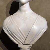 Lorenzo bartolini, ritratto di dama - Sailko - Parma (PR)