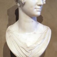 Lorenzo bartolini, ritratto di maria teresa di savoia, 1825 - Sailko - Parma (PR)