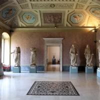 Parma, museo archeologico nazionale, una sala 01 - Sailko - Parma (PR)