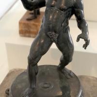 Ercole ebbro, I secolo dc., da veleia 01 - Sailko - Parma (PR)