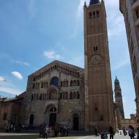 Chiesa antica Parma - Alice90 - Parma (PR)
