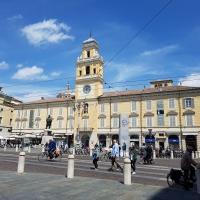 Palazzo Comune Parma - Alice90 - Parma (PR)