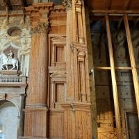 Teatro farnese, ricostruito negli anni 50 secondo i progetti di g.b. aleotti (del 1617-18) 04 - Sailko - Parma (PR)