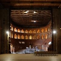 Teatro farnese, ricostruito negli anni 50 secondo i progetti di g.b. aleotti (del 1617-18) 05 - Sailko - Parma (PR)