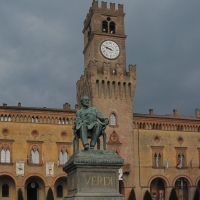 Giuseppe Verdi Busseto - Lorenzo Gaudenzi - Busseto (PR)