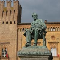 Giuseppe Verdi-7 - Lorenzo Gaudenzi - Busseto (PR)