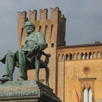 Giuseppe Verdi-8 - Lorenzo Gaudenzi - Busseto (PR)