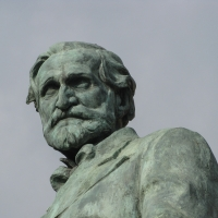 Giuseppe Verdi-9 - Lorenzo Gaudenzi - Busseto (PR)
