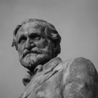 Giuseppe Verdi-11 - Lorenzo Gaudenzi - Busseto (PR)