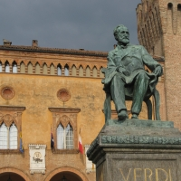 Giuseppe Verdi-5 - Lorenzo Gaudenzi - Busseto (PR)