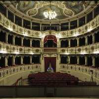 Teatro Verdi Busseto - Lorenzo Gaudenzi - Busseto (PR)