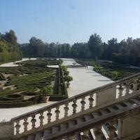 LE DIVERSE ARCHITETTURE - IVAFRA - Colorno (PR)