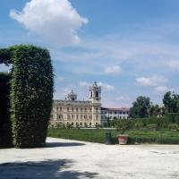 Colorno - Parco ducale - Eulalia - Colorno (PR)