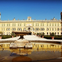 Luci e riflessi della Reggia - Quattrini Marcello - Colorno (PR)