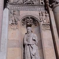 20180810 174438particolari del Duomo di Fidenza - Mariangela Calatroni - Fidenza (PR)