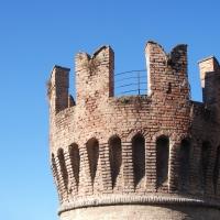 Rocca Sanvitale - Torre - Micronautilus - Fontanellato (PR)