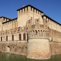 Rocca Sanvitale 269 - Micronautilus - Fontanellato (PR)