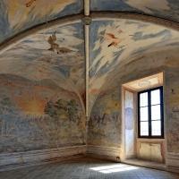 Sala del Meriggio - Carlo grifone - Langhirano (PR)