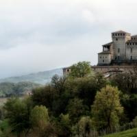 Castello di Torrechiara (Provincia di Parma) - Gianni Pezzani - Langhirano (PR)