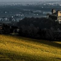 Nella valle dei Castelli - Angelo nastri nacchio - Langhirano (PR)