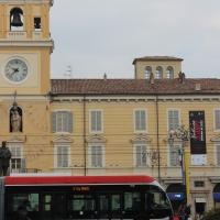 Palazzo Governatore Parma - Giulschel - Parma (PR)