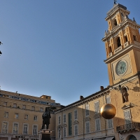 Angoli di Parma - Claudia Barbaro - Parma (PR)