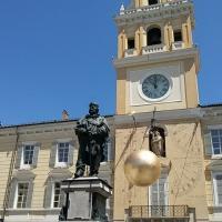 Palazzo del Governatore 2018-06-23 - Leopinto87 - Parma (PR)