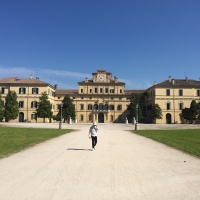La dimora di Maria Luigia nel cuore di Parma - Blandy1 - Parma (PR)