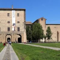 Parma, palazzo della pilotta 01 - Sailko - Parma (PR)
