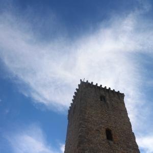 Castello di Contignaco - Torre dell'anno 1030 foto di: |Ph. Credits Castello di Contignaco 2018| - www.castellodicontignaco.it