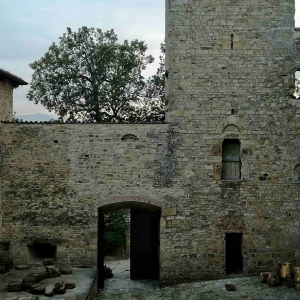 """""""Oh, che bel Castello!""""  – Apertura speciale del Castello degli Aldighieri"""