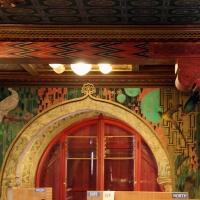 Salsomaggiore, ex-grand hotel, interno, taverna rossa, di galileo chini, 05 - Sailko - Salsomaggiore Terme (PR)