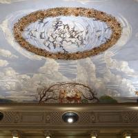 Salsomaggiore, ex-grand hotel, interno, salone delle cariatidi, di galileo chini, 07 - Sailko - Salsomaggiore Terme (PR)
