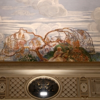 Salsomaggiore, ex-grand hotel, interno, salone delle cariatidi, di galileo chini, 12 - Sailko - Salsomaggiore Terme (PR)