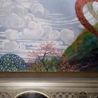 Salsomaggiore, ex-grand hotel, interno, salone delle cariatidi, di galileo chini, 16 - Sailko - Salsomaggiore Terme (PR)