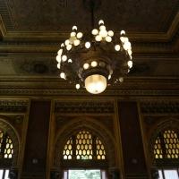 Salsomaggiore, ex-grand hotel, interno, sala del lampadario, di galileo chini, 01 - Sailko - Salsomaggiore Terme (PR)