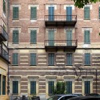 Salsomaggiore, ex-grand hotel, esterno 02 - Sailko - Salsomaggiore Terme (PR)