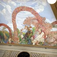 Salsomaggiore, ex-grand hotel, interno, salone delle cariatidi, di galileo chini, 10 - Sailko - Salsomaggiore Terme (PR)