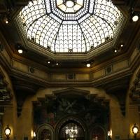 Salsomaggiore, ex-grand hotel, interno, salone moresco, di galileo chini, 01 - Sailko - Salsomaggiore Terme (PR)