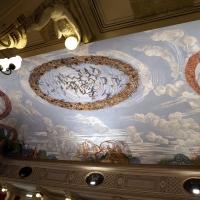 Salsomaggiore, ex-grand hotel, interno, salone delle cariatidi, di galileo chini, 04 - Sailko - Salsomaggiore Terme (PR)