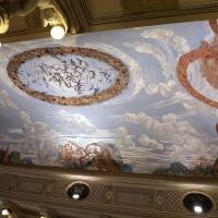 Salsomaggiore, ex-grand hotel, interno, salone delle cariatidi, di galileo chini, 04,0 - Sailko - Salsomaggiore Terme (PR)