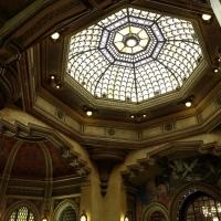 Salsomaggiore, ex-grand hotel, interno, salone moresco, di galileo chini, 04 - Sailko - Salsomaggiore Terme (PR)