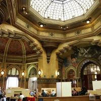 Salsomaggiore, ex-grand hotel, interno, salone moresco, di galileo chini, 03 - Sailko - Salsomaggiore Terme (PR)